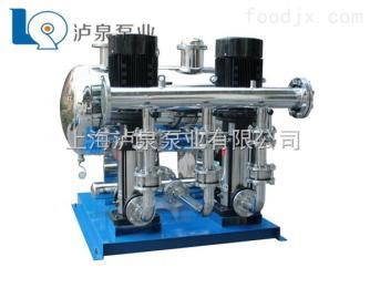 广东阳江市二次供水设备价格