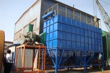 DMC面粉厂饲料厂布袋除尘器生产厂家