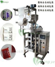 XY-800A全自动蚕豆酱液体包装机
