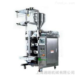 XY-800A全自动辣椒酱背封式包装机