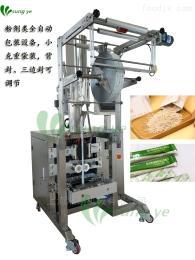 XY-800自动玉米粉粉剂包装机