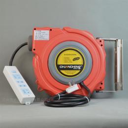 CH-15J电缆自动卷线器工作原理