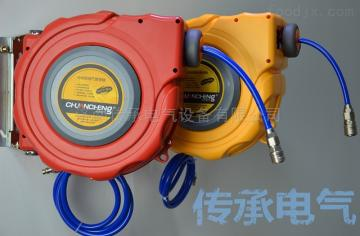 CH-C60015*8mmPU夾紗管自動卷盤