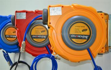 CH-20QJ加長氣管自動繞線器