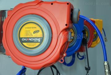 CH-15QJ山東高品質自動伸縮卷管器