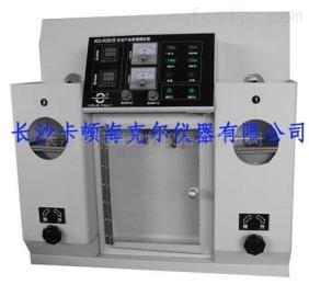 KD-R2013石油产品蒸馏测试仪(前置式双管)