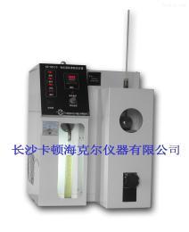 KD-SB110有机液体沸程测试仪