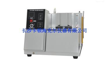 KD-R3000柴油冷滤点测试仪
