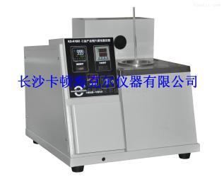 KD-R1093石油产品铜片腐蚀测试仪