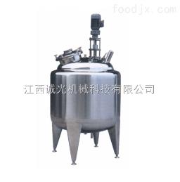 不銹鋼攪拌罐