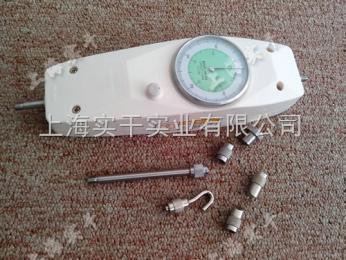 350N指針式推拉力儀,指針推拉測力儀,插拔力測試用的拉壓力儀價格
