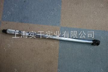 80N.m音響報警式力矩扳手,可調力矩的報警式扳手,擰螺絲力矩的裝配扳手