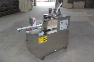 小型汕頭供應麻花成型機全自動淋油麻花機送配方