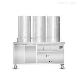 HH-180蒸包炉商用节能燃气蒸炉