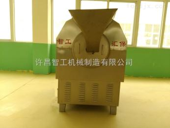 DCCZ 7-10多功能滚筒式炒货机 电磁炒锅