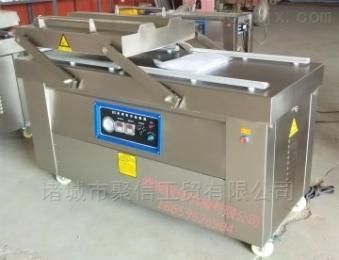 DZ-680真空保鲜玉米专用真空包装机生产商
