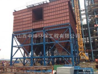 太原除尘器设备太原除尘器设备|化工厂布袋除尘结构|中坤