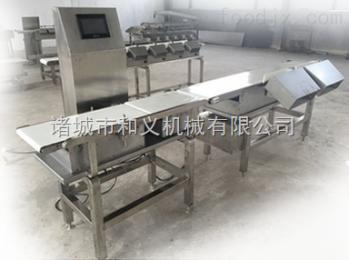 HY-200檢重機   面膜檢重機
