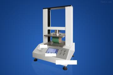大纸管 平压强度测试仪