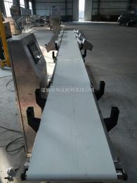 hy-01面條檢重機 食品分選設備 面條分級機經銷商
