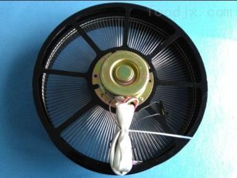 5000风量动态油烟净化器工业甩油盘管道式油烟分离器