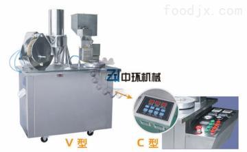 DTJ-V/C半自動膠囊充填機膠囊包裝機