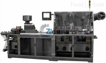 DPB-250J型平板式自动泡罩包装机