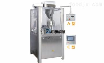 A/C系列醫藥NJP-200全自動膠囊充填機