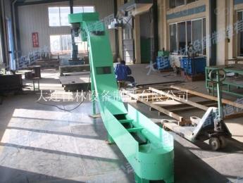 鐵屑刮板輸送機-差倍鏈輸送線