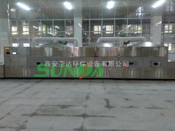 SD10薏米熟化设备五谷杂粮烘焙机