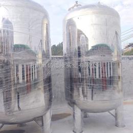 3T厂家直销亿德隆不锈钢无菌水箱