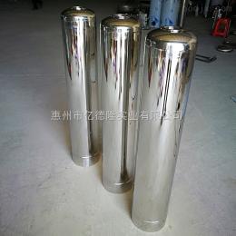 219*1000亿德隆洛阳锰砂过滤仿玻璃钢罐机械过滤器