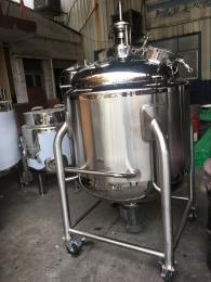 YXTG厂家直销 不锈钢储罐 搅拌罐 压力罐 储罐