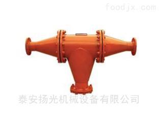 瓦斯管路排渣器详细矿用瓦斯抽放管路快速排渣器