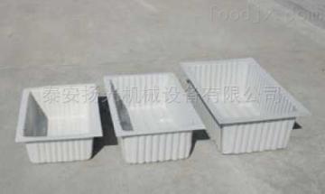 GD60隔爆水袋GS矿用隔爆水槽性能结构安装方式