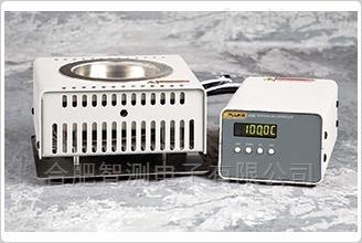 福禄克3125表面温度计校准器 温度探头校准
