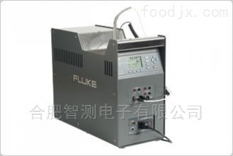 福禄克9190A超低温干井炉 干式温度校准器