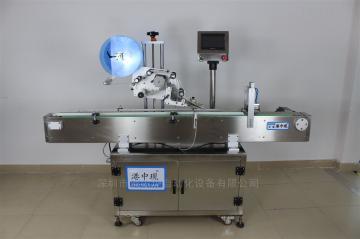 GZX-1000全自动平面贴标机