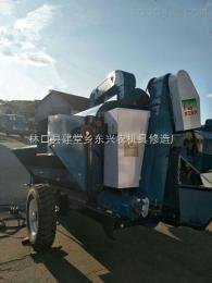 5TD—2360黑龍江林口縣建堂鄉東興農機具修造廠