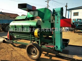:5TD-18005TD-1800型黃豆脫粒機 多功能黃豆脫粒機