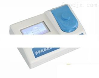 四合一多参数水质检测仪