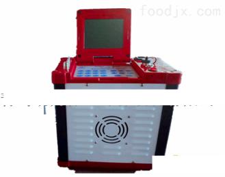 油烟采样器检测仪