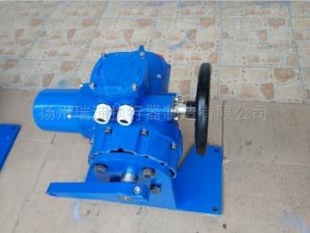扬州瑞浦DKJ-3100D电子式电动执行器