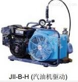 JUNIORII巢湖供應德國原裝寶華高壓充氣機JUNIORII