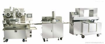 月饼机生产线