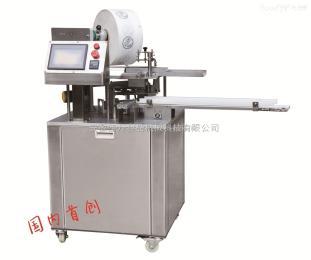 JWZB-408纸包月饼机