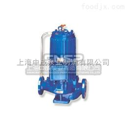 SPG40-100SPG系列管道屏蔽泵