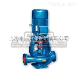 ISGB40-12.5ISGB型便拆立式管道離心泵