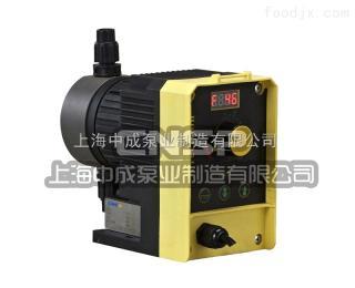 JLM-1/20.7JLM系列电磁驱动隔膜式计量泵