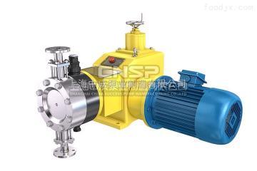 JYD 40/40JYD系列液压隔膜式计量泵